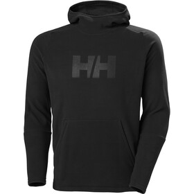 Helly Hansen Daybreaker Hoodie Men, negro